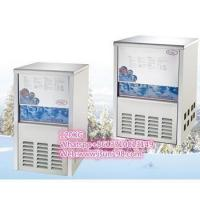 Buy cheap Freezing Equipments 120KG Ice maker from wholesalers