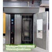 Buy cheap Freezing Equipments ZC-100C-02 Rotary convension oven(gas) from wholesalers