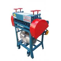 Quality Dual Channel Six Knives Stripping Machine(add 6 slot) wholesale