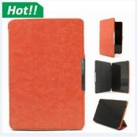 Best PU Leather 3 Folding Smart Case Cover for Amazon Kindle Fire HDX 7 wholesale