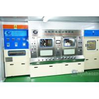 Best Intelligent double-cabinet high-speed silicone spray automatic coating line wholesale