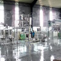Quality KR4 Rice Stick Noodle Production Line wholesale