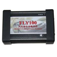 FLY100 Scanner Locksmith Versi Auto_Key_Programmer