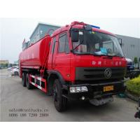 China Supplier 4X2 Water Tanker Fire Truck