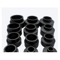 Best PE pipe fittings direct size head live access to the large diameter of the government project wholesale