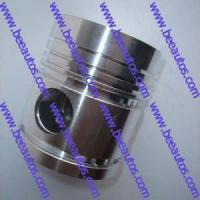 MTZ Belarus Tractor Engine Piston