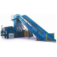 Best HPA Automatic Scrap Paperbaler machine Product No.:HPA-1 wholesale