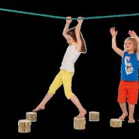 Best Commercial use armed rope adventure trail wholesale