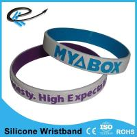 Spray wristbands
