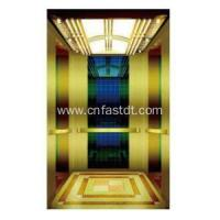 Passenger Elevator Good quality passenger elevator made by stainless steel
