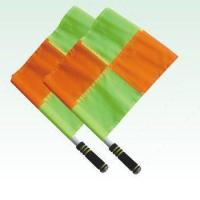 Quality Coaches Referee supplies Series flag for sports game wholesale