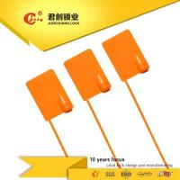 Best Plastic Seal Hand ring type plastic security seals JCPS506 wholesale
