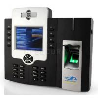 Best HF iclock800plus Biometric Time Recording for Office Security Equipment wholesale