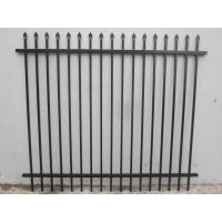 Fencing Security Fence