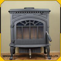 Best Long Time Burning High Efficient Smokeless Wood Fire Stove wholesale