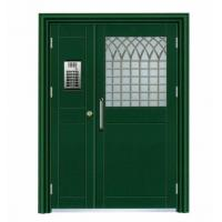 Best New Designs High Quality Fluorocarbon Painting Doors(WX-FP-101) wholesale
