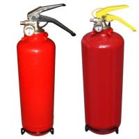 CE Approved 1KG,2KG 40% ABC Dry Powder Fire Extinguishers