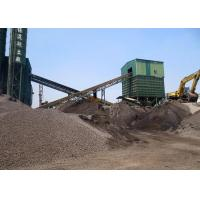 Recycled Material Processing Equipment Summary