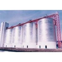 Quality Flat bottom steel silo wholesale