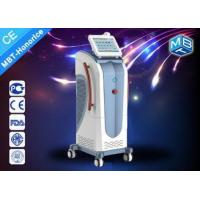 Best Soprano Ice Laser hair removal machine 755 nm 808 nm 1064 nm for any skin and any color wholesale