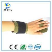 Best Weight lifting gloves &Leather Gymnastics Hand Grips(gloves) for Pull Up Training wholesale