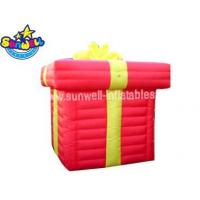 Inflatable Model SW-MD024