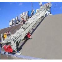 Buy cheap Channel Concrete Lining Machine from wholesalers