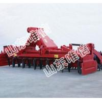 Buy cheap 3-4m Tractor Monuted Power Harrow from wholesalers