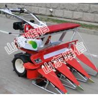 Quality Small Diesel Engine Rice and Wheat Reaper wholesale