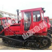 Buy cheap Crawler Farm Tractor from wholesalers
