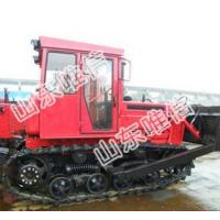 Buy cheap 100-130Hp Agriculture Machinery Crawler Tractor from wholesalers