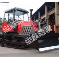Buy cheap 50~60 Hp Rice Paddy Field Light Crawler Tractor from wholesalers