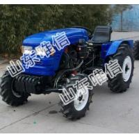 Buy cheap 20 Hp 4 Wheels Drive Tractor from wholesalers
