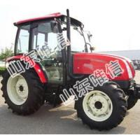 Buy cheap Four Wheel Drive Agriculture Cheap Farm Tractors from wholesalers