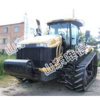 Buy cheap 130-140 horsepower tracked tractor from wholesalers