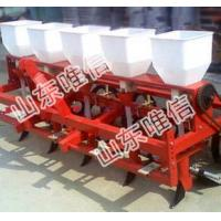 Quality 5 Rows Pneumatic Precise Seeder ForSmall Seeds wholesale
