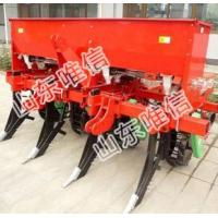 Quality Automatic Sowing Machine Planter Machine wholesale