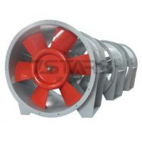 Best HTF series fire temperature exhaust axial fan wholesale
