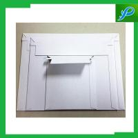 Chipboard Envelopes CP-003