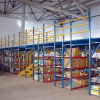 Multi-Tire Racking Racking Platform