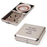 Quality For Him Travel Roulette Game - Personalized wholesale