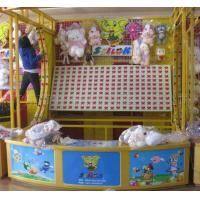 Quality Darts Master Booth Game on Amusement park wholesale