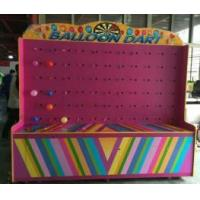 Best Darts Balloons Carnival Game Booth wholesale