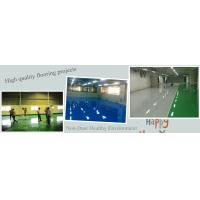 Quality Interior Floor Paint Water Based Lithium Silicate Concrete Hardener wholesale