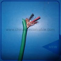 BRAIDED CABLE,Heating Application and PVC Insulation Material BRAIDED POWER WIRE