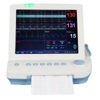 """Quality 9 Parameter Mother & Fetal Monitor 12"""" TFT Display wholesale"""