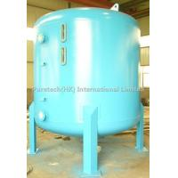 Quality Carbon Steel Pressure Tank With Rubber Liner wholesale
