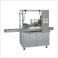 Quality Filling Inner Plugging And Capping Machine wholesale