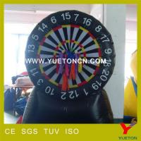 Best YT-SG07 Inflatable dart game wholesale