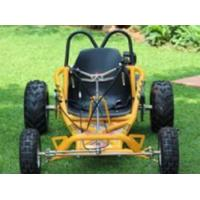 Go Kart without Rollcage 200cc